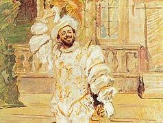 Don Juans and Cicciolinas
