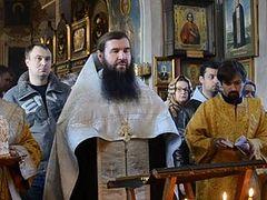 В Москве отслужили панихиду по сожженным в Доме профсоюзов одесситам