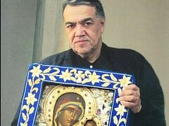31 октября исполняется шесть лет со дня убиения брата Иосифа