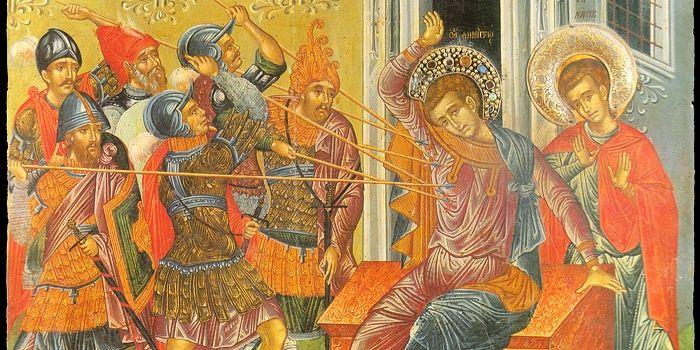 Свящ. Киприан Негряну. Любовь Божия ходит по свету уязвленная / Православие.Ru