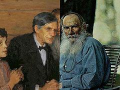 С.Рачинский и Л.Толстой: два друга, два учителя, два антагониста