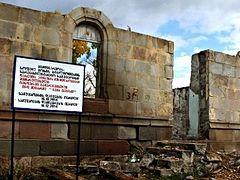 Mosque-Church Dispute Divides Georgian Village