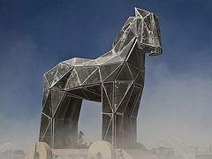 The Orthodox Trojan Horse