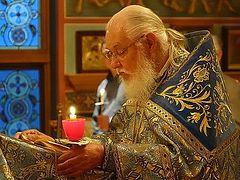 «Мы – живые свидетели чудес свт. Иоанна Шанхайского»