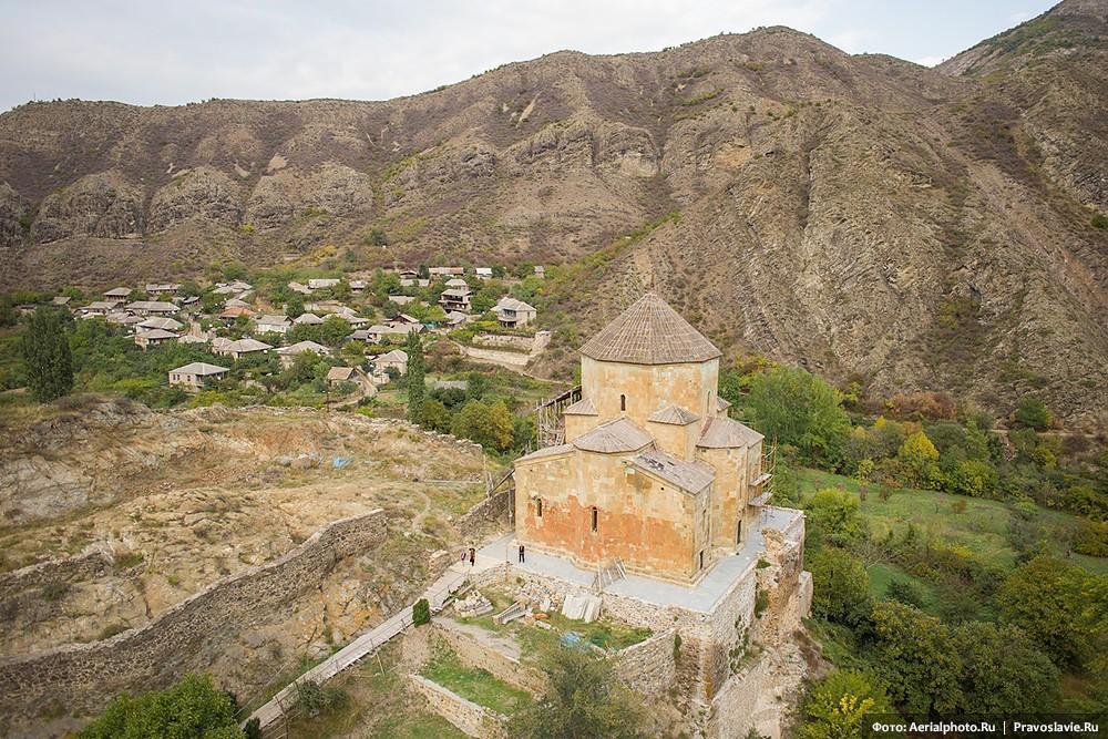 Храм Атени Сиони