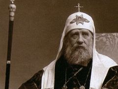 Saint Patriarch Tikhon - His Missionary Legacy to Orthodox America