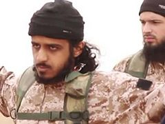 'If my son is in Jihadi John beheading video, he should be executed,' says father