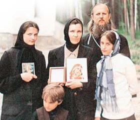 Свештеник Валерије Духањин: Ко је наш непријатељ?