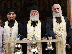 Russian Orthodox Mission in Costa Rica celebrates 20th Anniversary