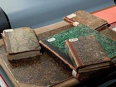 Ancient Russian manuscripts go digital