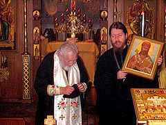 The path of the Russian Orthodox Church Abroad. Observations and thoughts of an old priest