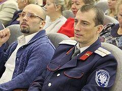 Митрополит Даниил выступил на V Форуме отцов, который прошел в Архангельске