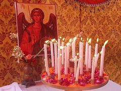 Pakistan: The Feast of the Holy Archangel Michael and the Bodiless Powers