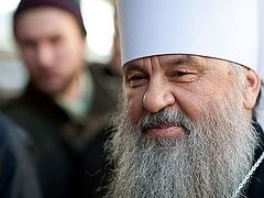 Митрополит Варсонофий: В ряде регионов препятствуют изучению «Основ православия»