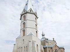 Эстония: имущество лютеранской церкви выставят на продажу