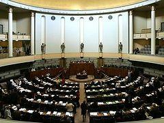 Финляндия разрешила однополые «браки»
