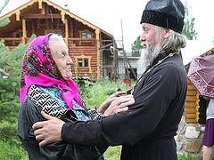 Отец Анатолий – экстремист (+ФОТО)