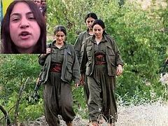 Девушка из Британии уехала в Сирию, чтобы участвовать в борьбе с ИГИЛ
