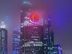 Мэрия Москвы может демонтировать «Око Саурона»