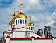 Grozny. Chechnya to build Orthodox center