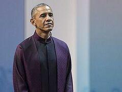 Обаму уличили в использовании придуманной «цитаты» из Библии