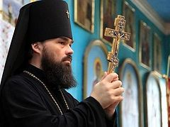 "Archbishop Mitrofan of Horlivka and Sloviansk: ""There is much prevarication in this war"""