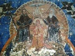Русские эксперты сохраняют христианское наследие Ливана