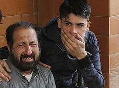 Пакистан: талибы напали на школу, убиты 132 ребенка