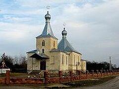 На Западной Украине ограбили еще один православный храм