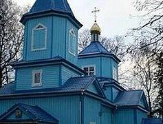 На западе Украины ограбили еще четыре православных храма
