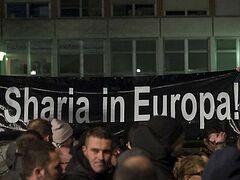 Антиисламские манифестации в Германии набирают обороты
