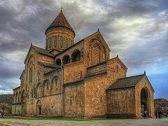Телеканал «Культура» покажет фильм «Православие в Грузии»