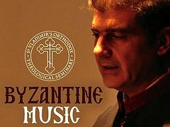 Axion Estin offers Byzantine Music course at St. Vladimir's Seminary