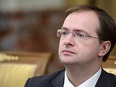 В. Мединский возглавил оргкомитет по подготовке к празднованию 800-летия Александра Невского