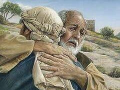 Блаженны милостивые