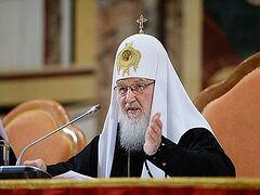 Патриарх Кирилл призвал приходы помогать приезжим адаптироваться к новой для них среде