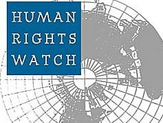 Human Rights Watch as a Political Instrument of Liberal Cosmopolitan Elite of the United States of America