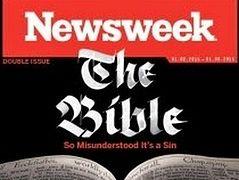 Newsweek Scholarship: So Sloppy It's a Sin