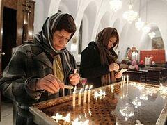Иран: власти запретили христианам совершать службы в новогоднюю ночь