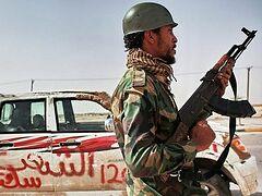 Боевики-исламисты похитили 20 египетских христиан в Ливии