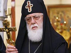О Святейшем Патриархе Илии II, Грузии и любви