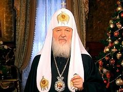 """Patriarch Kirill: """"Any crisis is based on people's lack of moral well-being"""""""