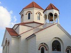 New church a haven for Abu Dhabi's Armenian population