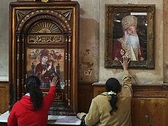 At least 20 Egyptian Christians kidnapped in Libya
