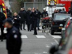 Парижская трагедия подтверждает правильность введения в РФ уголовной ответственности за оскорбление верующих - депутат