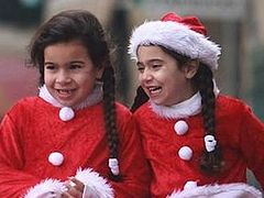 Orthodox Christians mark Christmas Eve across region