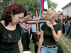 Kosovo Serbs: Blood Flows, Plans Stall