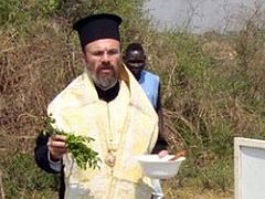 Revival of Orthodoxy in South Sudan