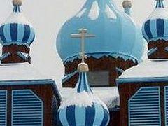 Chris Thompson: Orthodox Christmas tradition burns brightly in Alaska