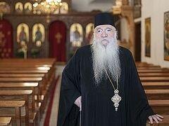 В Абу-Даби будет построен православный храм